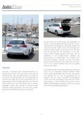 Toyota Auris Touring Sports - Page 3