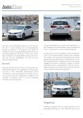 Toyota Auris Touring Sports - Page 4