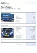 Dacia Logan MCV - Page 5
