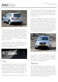 Subaru Forester - Page 3