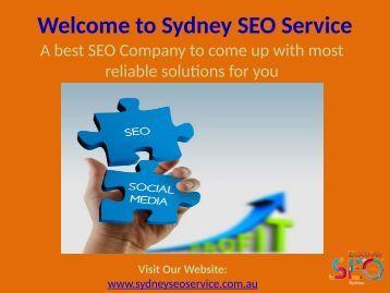 SEO Sydney   SEO Company Sydney   Social Media Sydney