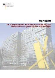 Merkblatt - Frahm Klima