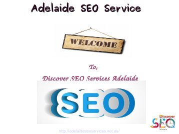 Facebook Advertising Services Adelaide