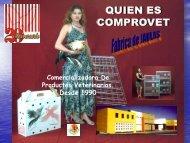 Productos Veterinarios Desde 1990