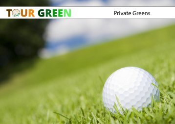 Private Greens