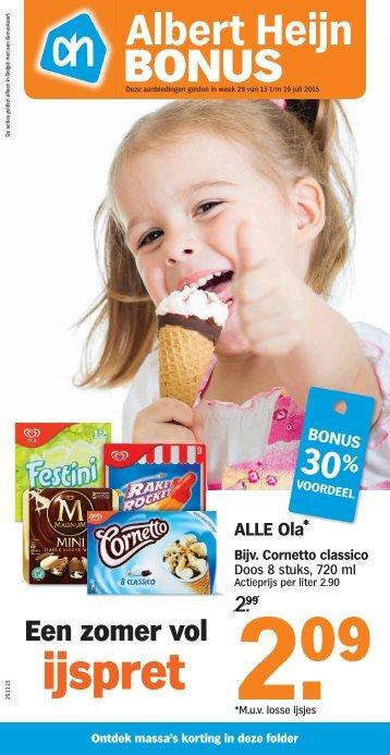 Albert Heijn-bonus-week-29-2015