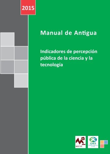 Manual de An gua