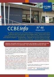 CCBEInfo