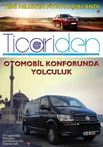 OTOMOBİL KONFORUNDA YOLCULUK