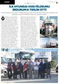 OTOMOBİL KONFORUNDA YOLCULUK - Page 6