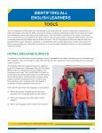 LEARNER TOOL KIT - Page 6