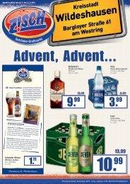 Zisch Angebote KW47/2015 - Wildeshausen