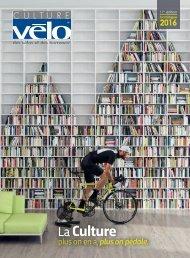 Catalogue Culture Vélo 2016