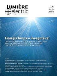 Lumiére Electric 210