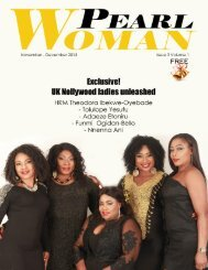 PearlWoman Magazine issue 3