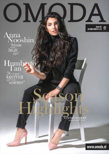 Omoda Magazine