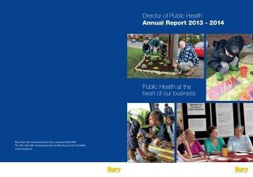 BC35782 Public Health Annual Report 2014_V4