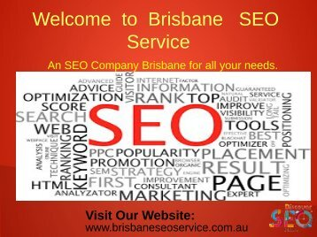 seo expert brisbane   | SEO Company Brisbane  | Internet Marketing Service