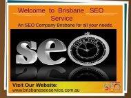Brisbane SEO     seo company australia   SEO Agency Brisbane