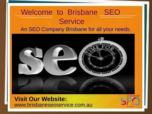Brisbane SEO   | seo company australia | SEO Agency Brisbane