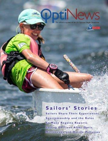 Sailors' Stories