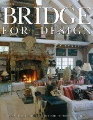 Bridge For Design October 15