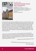 Verlagsverzeichnis des Deutschen Kulturforums östliches Europa 2016 - Seite 6