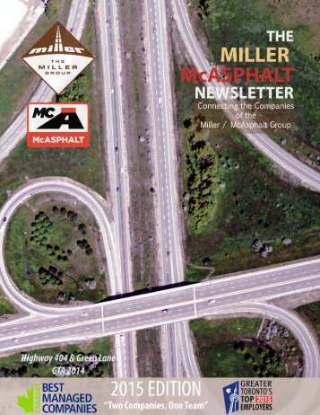 MILLER Newsletter 2015 Final with cream Small