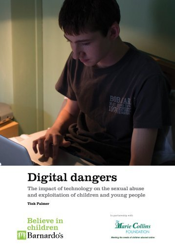 Digital dangers