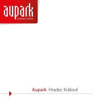 Aupark - Hradec Králové EN