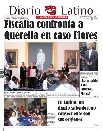 Edición 06 de Noviembre de 2015