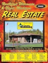 November 2015 Real Estate Guide