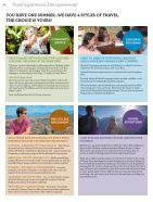 360 Student Travel Brochure: Summer 2016 - Page 4