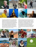 360 Student Travel Brochure: Summer 2016 - Page 7