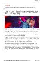 07. November 2014 OBERHAUSEN - Page 2