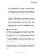 SAM Live! technische Anforderungen - Page 2