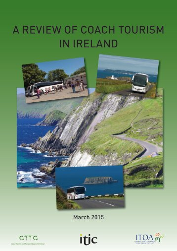 A REVIEW OF COACH TOURISM IN IRELAND