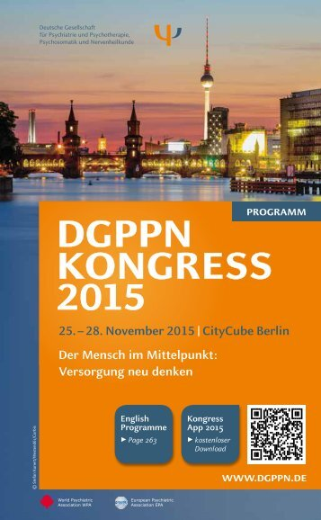 dgppn kongress