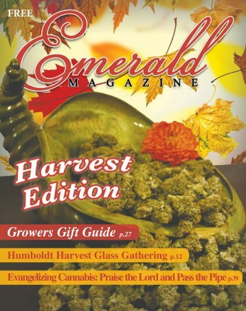 Growers Gift Guide