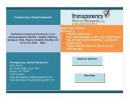 Radiation Hardened Electronics and Semiconductor Market