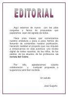Revista del Cobre. Nº2 - Page 2