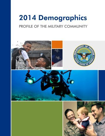 2014 Demographics