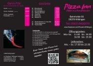 Flyer PizzaInn Druck-2