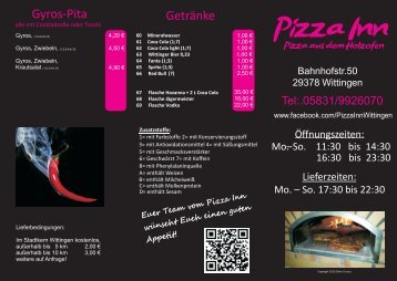 Flyer PizzaInn Druck-2