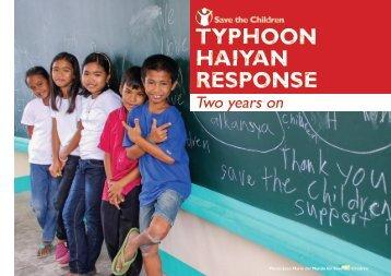 haiyan response