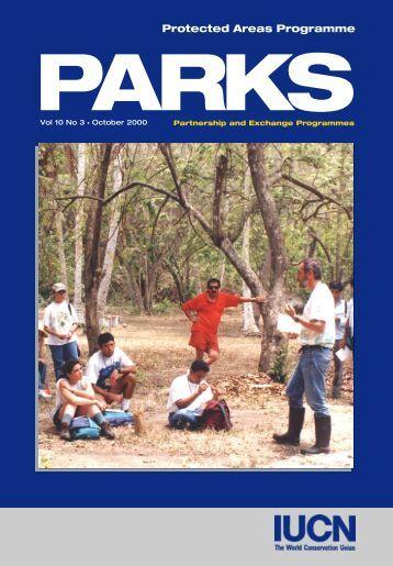 parks - IUCN