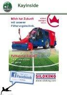 Stadionzeitung vs. Töging & Stammham - Page 2