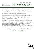 Stadionzeitung vs. Neumarkt & Jettenbach - Page 3