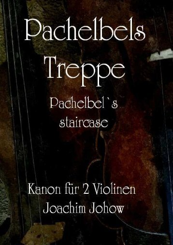 Pachelbels staircase