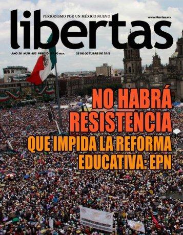 1 - Libertas